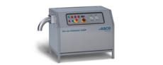 ASCO DRY ICE PELLETIZER A55P
