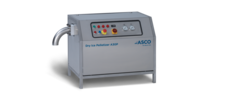 ASCO DRY ICE PELLETIZER A30P
