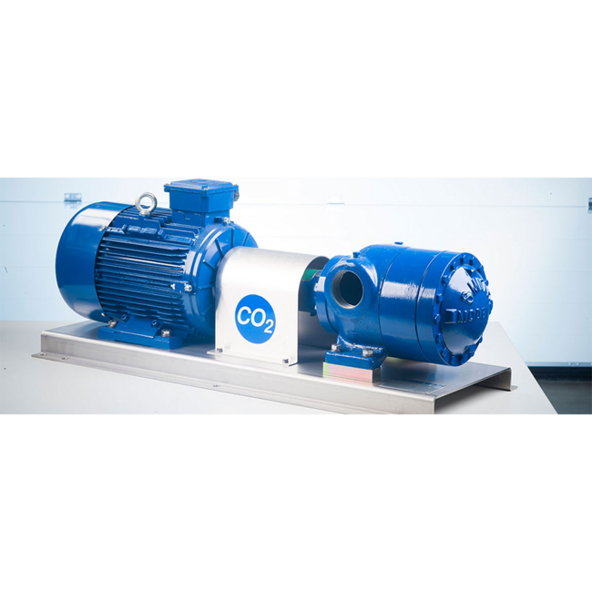 ASCO CO2 Transfer Pump