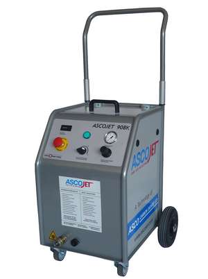 asco co2 efficient car cleaning with ascojet dry ice blasting technology. Black Bedroom Furniture Sets. Home Design Ideas