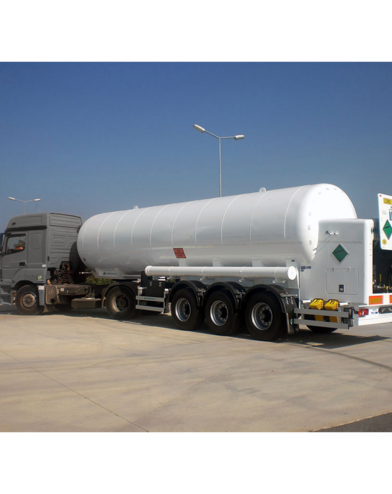 ASCO Transportable Tank