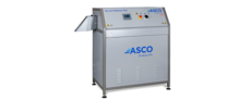 ASCO DRY ICE PELLETIZER P15i