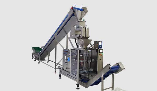 ASCO Pellets Bagging Machine PBM