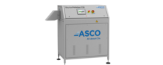 ASCO DRY ICE PELLETIZER P28i